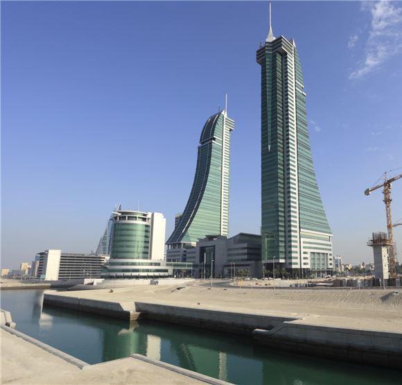 أمواج مارينا في مملكة البحرين