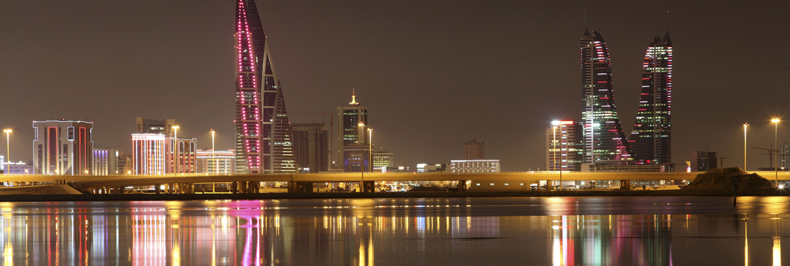 أماكن الجذب السياحي في البحرين