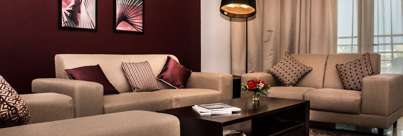 العروض اليومية في فندق وأجنحة رامادا في جزر أمواج