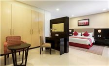 Ramada Amwaj - 3 Bedroom Suite