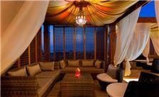Ramada Amwaj - Open Air Restaurant