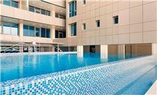 Ramada Amwaj - Pool and Pool Deck