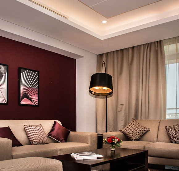 Ramada Hotel & Suites Amwaj Islands Featured Special