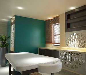 Ramada Hotel & Suites Amwaj Islands Spa Treatments/Indoor Jacuzzi