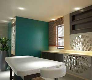 Ramada Hotel & Suites by Wyndham Amwaj Islands Manama Spa Treatments/Indoor Jacuzzi